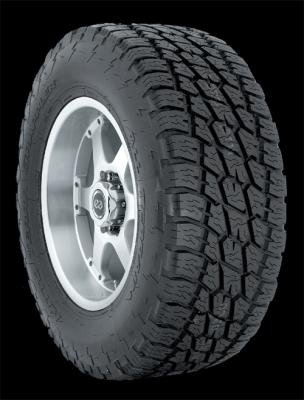305/55R20 NITTO TERRA GRAPPLER 121S 