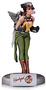 DC Collectibles DC Collectibles DC Comics Bombshells: Hawkgirl Statue