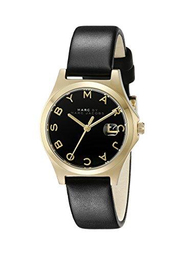 Marc by Marc Jacobs da donna MBM1374 ingressi Display al quarzo orologio da uomo