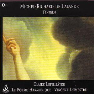 Delalande, Michel-Richard (1657 - 1726) 41H73J4B3VL