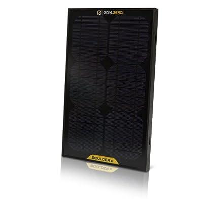 Goal Zero Boulder Solar Panel from GOAL ZERO