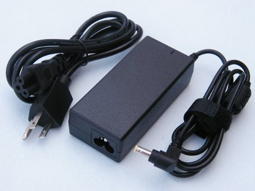 Brand New Replacement AC Adapter Power Supply with Power Cord for Gateway 6530 Laptop / Notebook PC Computer [ Merchant & Seller: Micro_Power_Source ( MPS ) ]