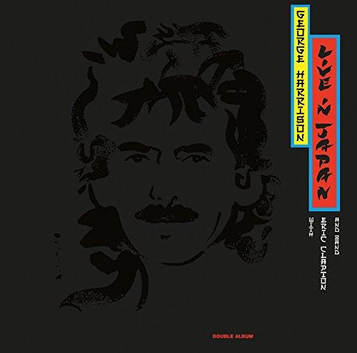 Vinilo : George Harrison - Live In Japan by George Harrison (2 Disc)