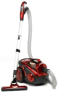 Dirt Devil 082700 Vision Turbo Canister Vacuum