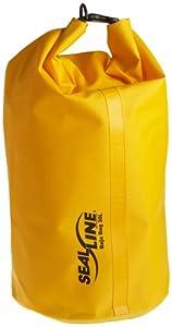 SealLine Baja 55 Dry Bag (Yellow)