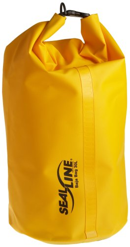 SealLine Baja Dry Bag 30 (Yellow)