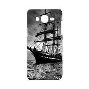 BLUEDIO Designer 3D Printed Back case cover for Samsung Galaxy A7 - G1996