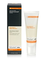 Murad® Environmental Shield® Essential-C Night Moisture 50ml