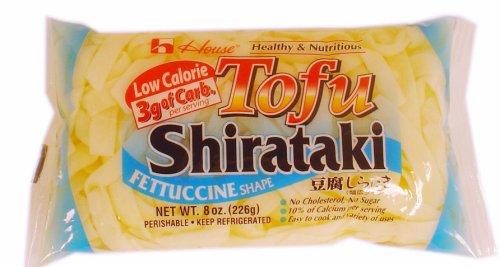 Tofu Shirataki Noodles Spaghetti Shape 10 bags