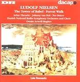 Ludolf Nielsen Ludolf Nielsen: The Tower Of Babel - Forest Walk