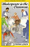 img - for SHAKESPEARE IN CLASSROOM PB (English, Language, and Education) book / textbook / text book