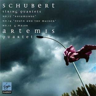 Schubert - Quatuors et quintette à cordes - Page 3 41H7By%2Bir2L