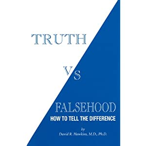 Amazon.com: Truth vs. Falsehood: How to Tell the Difference ...
