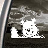 WINNIE POOH DISNEY Decal Car Truck Window Sticker
