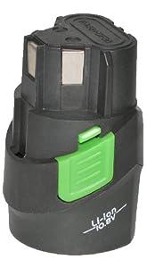 CEL 10.8V Li-Ion Battery For Multi2Pro MT1-BP01