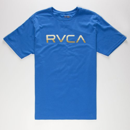 RVCA Tri Bar Mens T-Shirt
