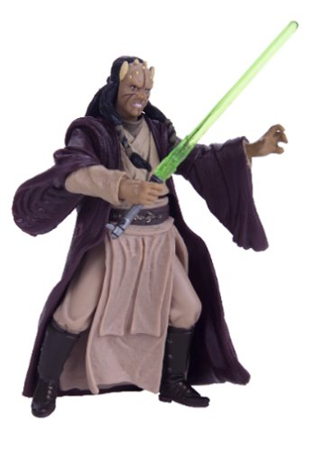Star Wars The Phantom Menace Eeth Koth action figure
