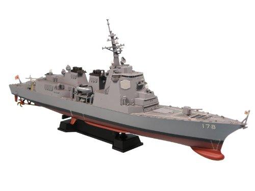 1/700 海上自衛隊 あたご型 護衛艦 DDG-178 あしがら (J35)