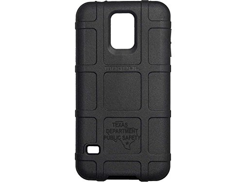 Police Tx Dps State Ol Engraved Magpul Mag476 Field Case Black For Samsung Galaxy S5 Engraved By Ndz Performance