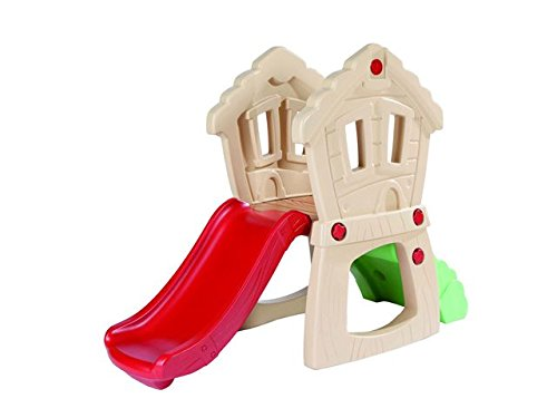 Little Tikes Hide and Seek Climber (Outdoor Toys Slides compare prices)