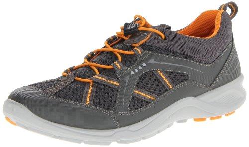 2015年新款,ECCO爱步 Terra Cruise Speed Multi-Sport 男式多功能户外运动鞋图片