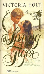 Spring of the Tiger, VICTORIA HOLT