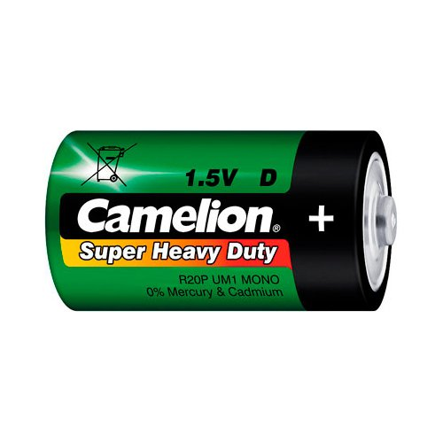 Camelion-10100214-Super-heavy-duty-Batterien-R14-Baby-2er-Pack-Schrumpfverpackung