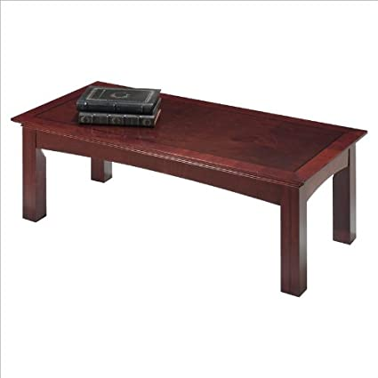 DMI Office Furniture Del Mar Coffee Table