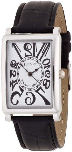 [フランク三浦]MIURA 初号機 美しき革命という異名を持つ伝説のモデル 逆回転 完全非防水 腕時計 ジャパンクオーツ FM01-WH