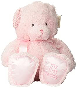 Gund Baby My First Teddy-Extra Large-Pink