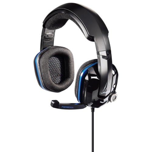Hama uRage Paradox 7.1 Gaming-Headset schwarz