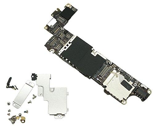 Apple iPhone 4S A1387 8GB Factory Unlocked Logic Board Motherboard (Iphone 4s Logic Board compare prices)