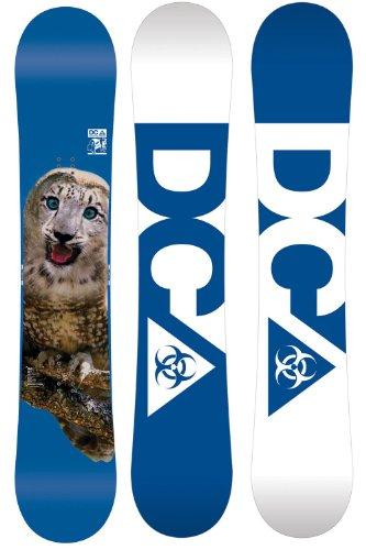 DC PBJ Snowboard (157)