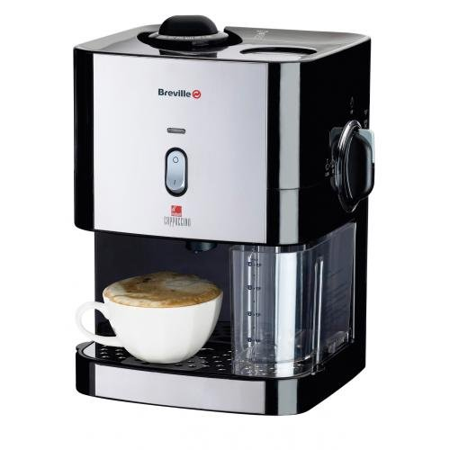 Best Coffee Machine For Hot Chocolate