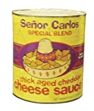 Great Western Nacho Cheese Sauce #10 Can #14040