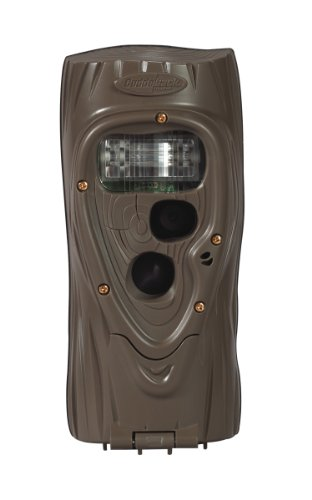 Cuddeback Attack 5Mp Game Camera