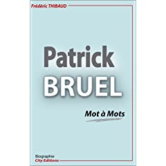 Patrick Bruel (Biographie)