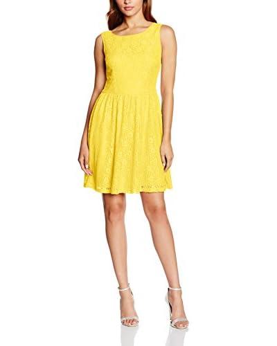 Yumi Vestido Stretchy Lace Dress