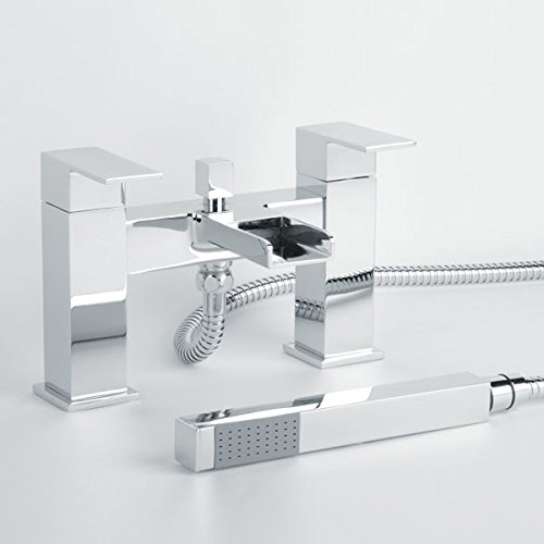 Better Bathrooms - Waterfall Bath Shower Mixer Tap