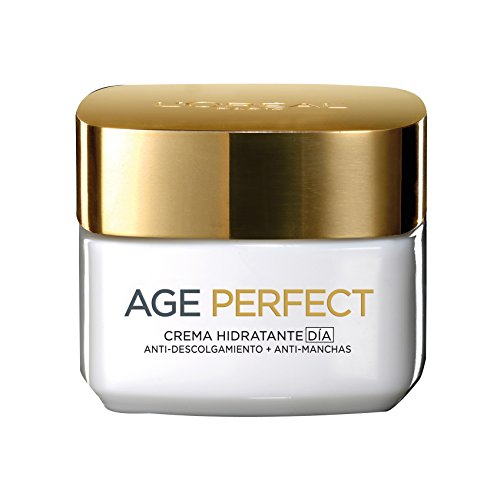 L'Oréal Age Perfect Moisturizing Day Cream Tagespflege 50ml thumbnail