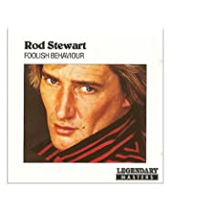 Rod Stewart Foolish Behavior lyrics