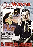 El Jinete del Amanecer (1935) (The Dawn Rider) [DVD]