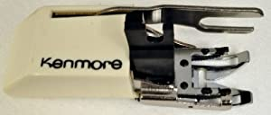 Kenmore Sewing Machine Super High Walking Foot