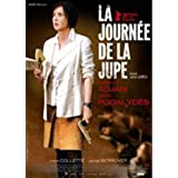 La journe de la jupe (Csar 2010 de la Meilleure Actrice)par Isabelle Adjani
