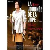La journ�e de la jupe (C�sar 2010 de la Meilleure Actrice) [Import belge]par Isabelle Adjani