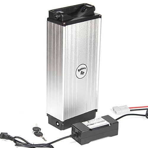 48V 20AH Lithium Battery 1000W Electric bicycle Scooter Rear rack Power (48 Volt Lithium Battery compare prices)