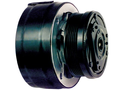 ACDelco 15-20227 GM Original Equipment Air Conditioning Compressor and Clutch Assembly (Acdelco Ac Compressor S10 compare prices)
