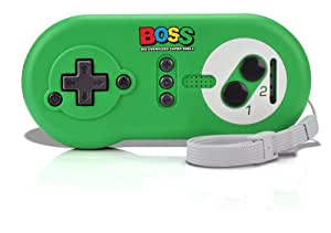 Wii Boss - Green