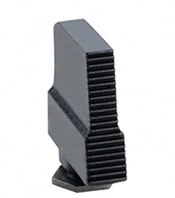 "Ultimate Arms Gear GST-407 Glock Front Sight Serrated .407"" H .090"" W FRONT Sight from Ultimate Arms Gear"