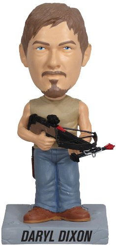 Funko Walking Dead: Daryl Wacky Wobbler